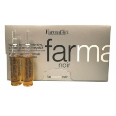 Farmavita Noir Lotion 8mlx12pcs