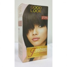 Fashion Colour Cream (Black)