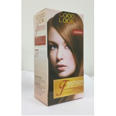FASHION COLOUR CREAM (CHESTNUT)