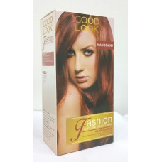Fashion Colour Cream (Mahogany)