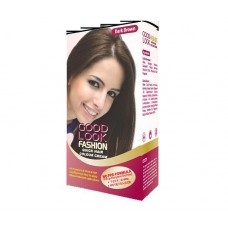 Fashion Colour Cream (Brown)