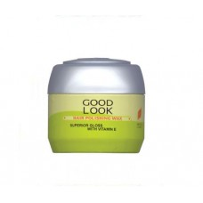 Hair Polishing Wax