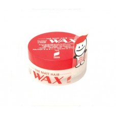 Hair Wax Matt Type