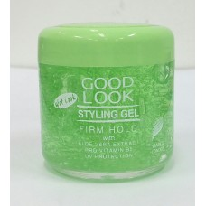 Styling Gel (Aloe Vera Extract) 60ml