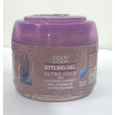 Styling Gel (Lavender Extract) 330ml