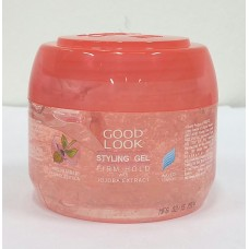 Styling Gel (Jojoba Extract) 140ml