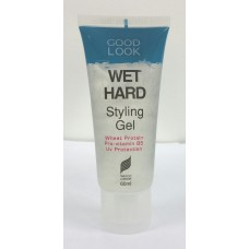 WET HARD STYLING GEL 60ml